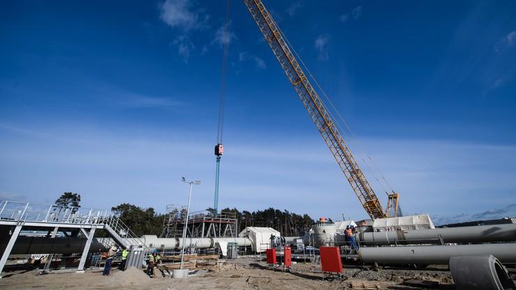 Szef Gazpromu: Nord Stream 2 powstanie w 2019 roku