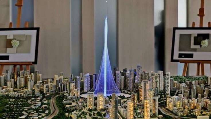 Dubaj chce pobić kolejny rekord. Plan budowy nowego wieżowca