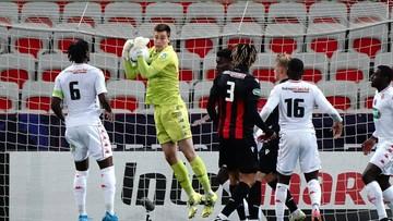 Puchar Francji: Majecki pomógł w awansie AS Monaco. Zdecydowały rzuty karne