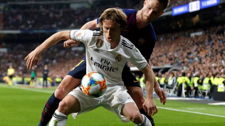 Modric: Nie udało się zapełnić luki po Ronaldo