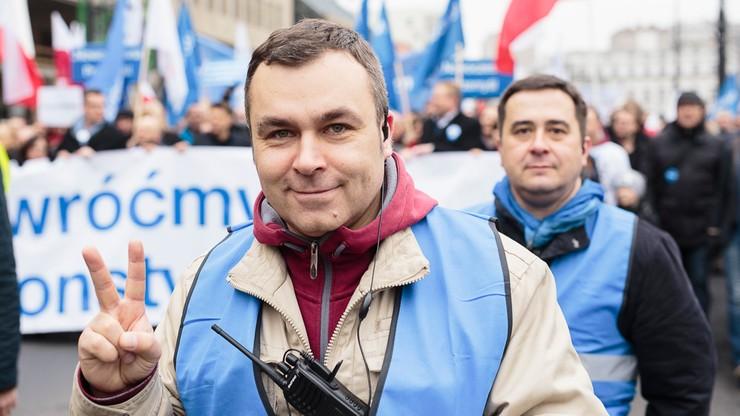 Sejm wybrał nowego członka komisji weryfikacyjnej