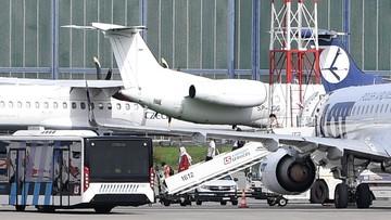 Szósty samolot z ewakuowanymi z Afganistanu wylądował w Warszawie