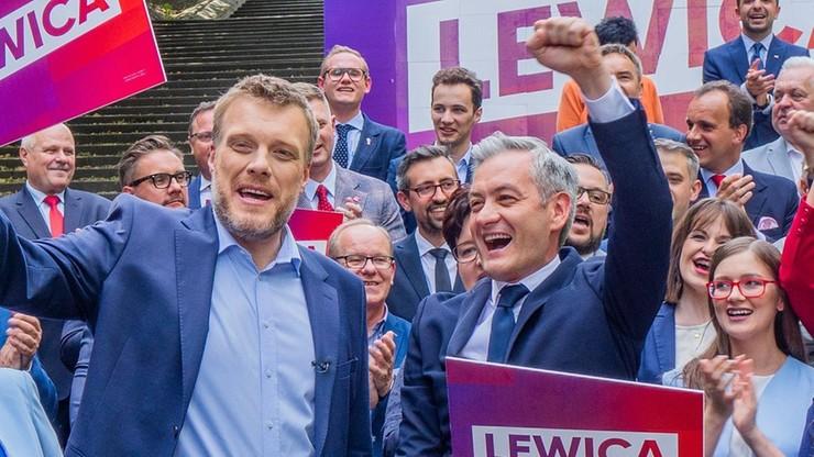 Razem poprze Roberta Biedronia w wyborach prezydenckich