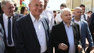 Znamy kształt list wyborczych PiS. Ojcowie prezydenta i premiera startują do Senatu