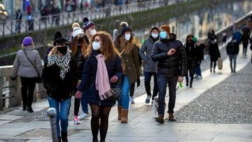 Bałagan z przepisami w Niemczech, Czechy proszą Izrael o pomoc. Koronawirus - Raport Dnia