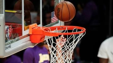 NBA: Michael Jordan popiera restrykcje wobec niezaszczepionych zawodników