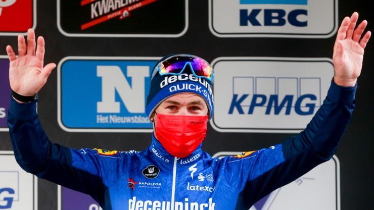 Mark Cavendish wygrał drugi etap z rzędu w Turcji. Trzecie miejsce Stanisława Aniołkowskiego