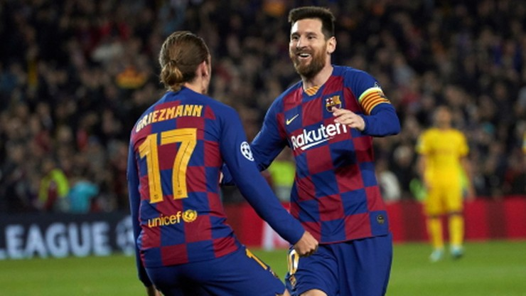 La Liga: Barcelona w Madrycie. Kibice czekają na hit 15. kolejki