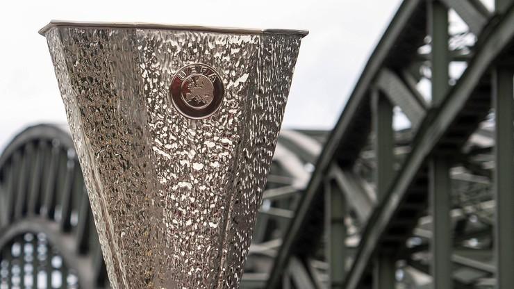 Koronawirus utrudnia rozegranie meczu w Lidze Europy