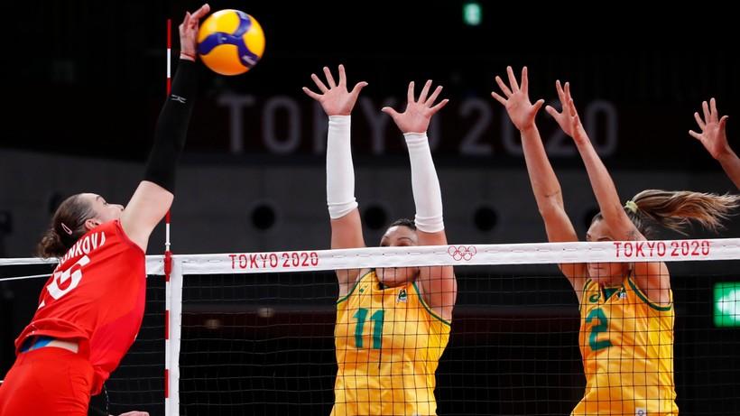 Tokio 2020: Zawieszona za doping siatkarka zabrała głos