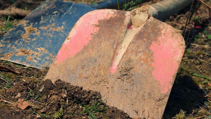 Śląskie. Wypadek przy budowie studni. Nie żyje 36-latek