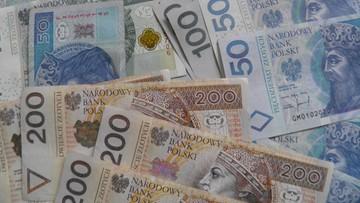Założyła fałszywe konto bankowe. Straciła prawie 40 tys. zł.