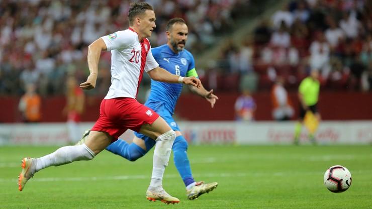 El. Euro 2020: Skład Izraela na mecze z Polską i Macedonią Północną