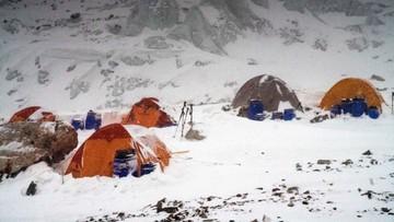 Ciąg dalszy problemów na K2. Jarosław Botor musi wrócić do Polski