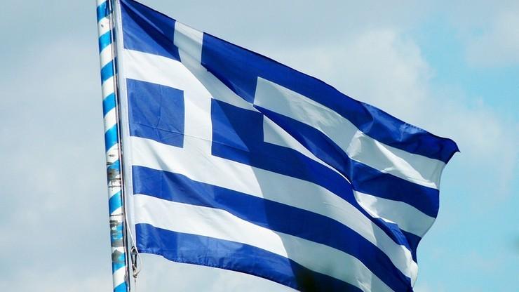 Trzej migranci nagrodzeni greckim obywatelstwem. Za pomoc podczas pożarów