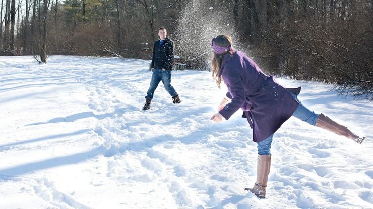 Bitwa na śnieżki pod groźbą grzywny. Władze chcą zmienić przepisy po ponad 50 latach