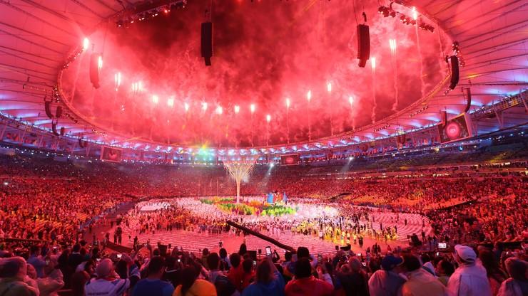 To już jest koniec! Rio 2016 przeszło do historii