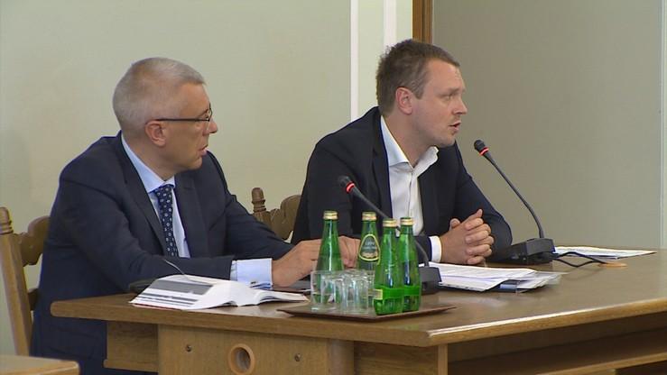 """""""Rz"""": według prokuratury Michał Tusk bez winy"""