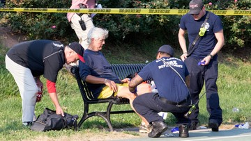 USA: napastnik otworzył ogień do amerykańskich kongresmenów. Ranił trzy osoby
