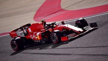 Formuła 1: W akademii Ferrari pojedzie 16-latka z Holandii