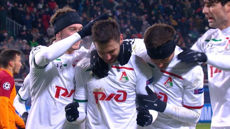 Liga Mistrzów: Krychowiak krótko cieszył się z gola