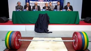 Śledztwo w federacji sztangistów wykazało ukrywanie dopingu