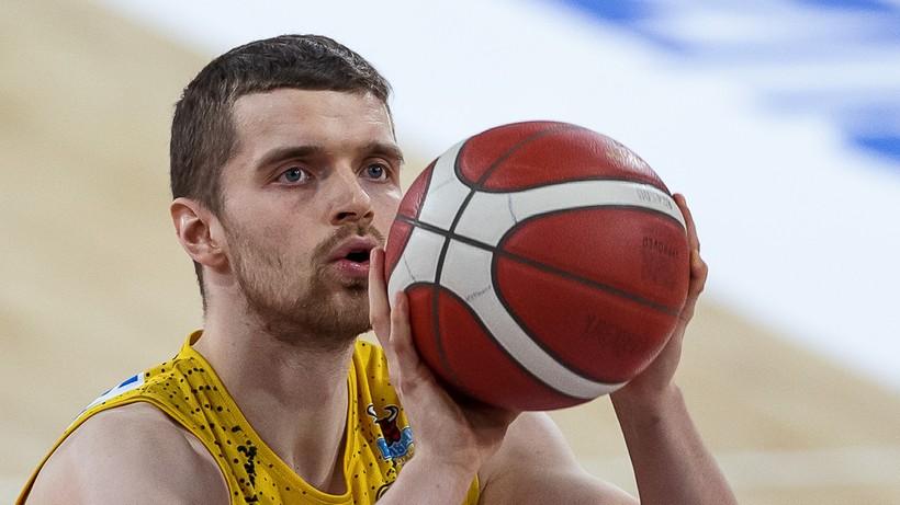 Niemiecka liga koszykarzy: Udany debiut Garbacza