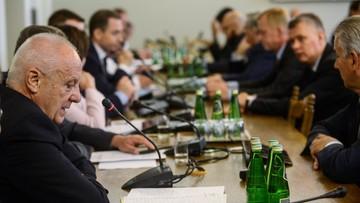 Niesiołowski o Macierewiczu: zły, szkodliwy, nieodpowiedzialny