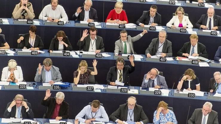 PE przegłosował koncesje na ukraiński eksport. Polska może stracić