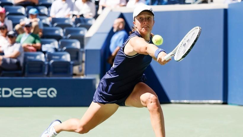 WTA w Ostrawie: Iga Świątek - Maria Sakkari. Relacja i wynik na żywo