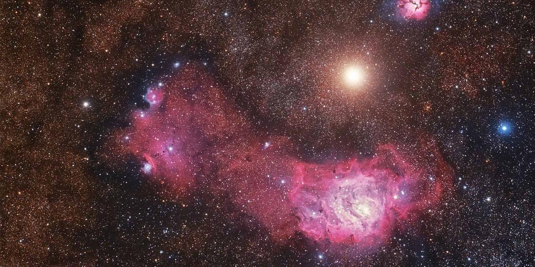 """""""Życie to nie cud, to kosmiczna infekcja"""". Czy jesteśmy sami we Wszechświecie?"""