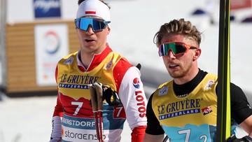 MŚ Oberstdorf 2021: Dziesiąte miejsce Polaków w sprincie drużynowym