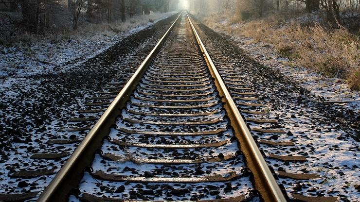 Pęknięta szyna przyczyną wielogodzinnych opóźnień pociągów między Poznaniem a Wrocławiem