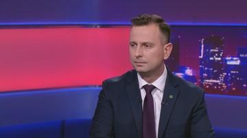 Kosiniak-Kamysz: Trzaskowski popełnił błąd, będąc na Paradzie Równości
