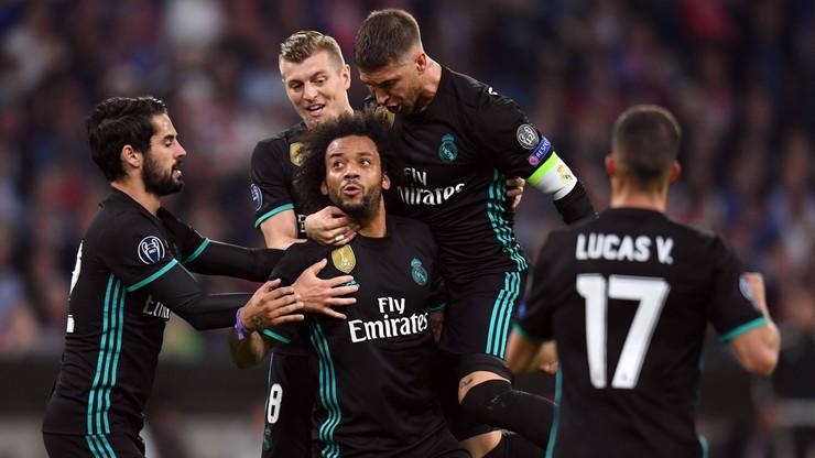 Sensacyjna wymiana na linii Real Madryt - Juventus?! Gwiazdor ma dołączyć do Ronaldo