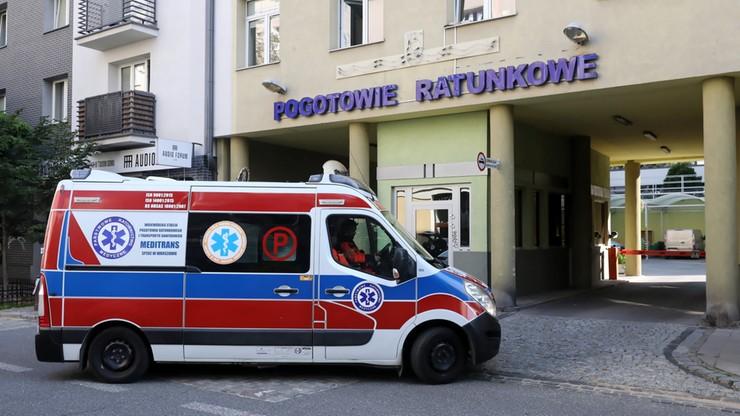 Odwiedziny w szpitalach w czasie epidemii Covid-19. Rekomendacje Ministerstwa Zdrowia i GIS