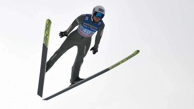 Klemens Murańka pobił rekord skoczni w Willingen! 153 metry Polaka!