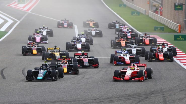 Formuła 1: Pierwsza wygrana Pereza, wpadka Mercedesa