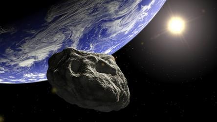 Wokół naszej planety krąży bardzo ciekawy obiekt. Szykowana jest misja