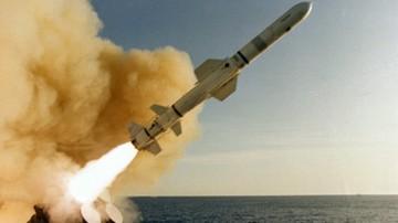 Rosja ostrzelała rakietami z okrętów podwodnych dżihadystów w Syrii