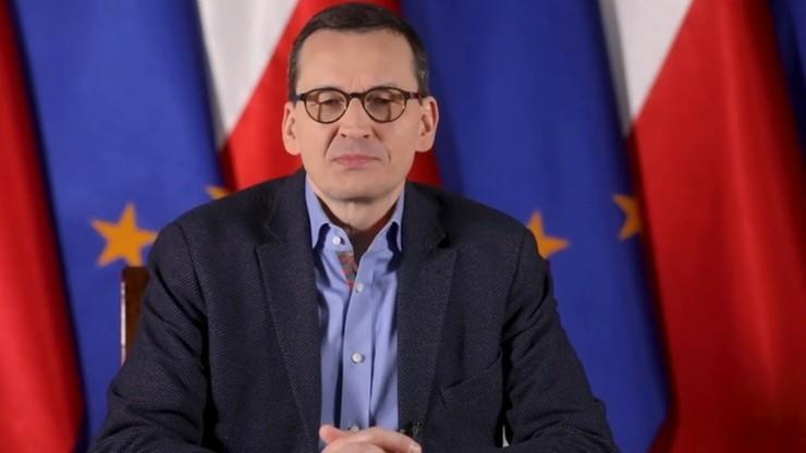 Piotr Witwicki rozmawiał z niewidomym wiceministrem. Wywiad poleca premier Morawiecki