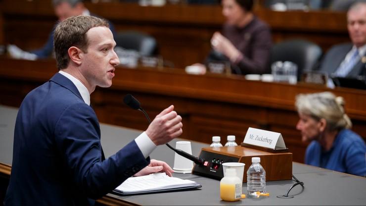 "Afera Cambridge Analytica. ""Facebook jak FBI z czasów Hoovera"""