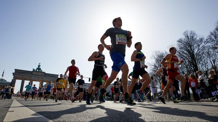 Terroryści planowali atak podczas półmaratonu berlińskiego!