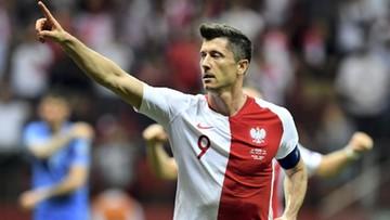 Lewandowski najlepszym piłkarzem w historii Polski?