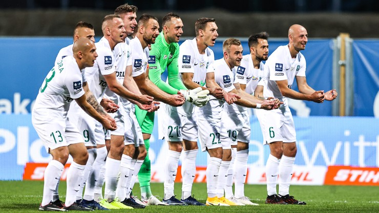 PKO BP Ekstraklasa: Pierwsze zwycięstwo Warty Poznań