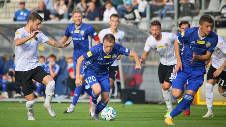 Fortuna 1 Liga: Skróty i wszystkie gole z meczów 7. kolejki (WIDEO)