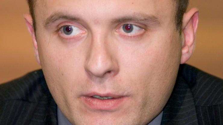 Mateusz Piskorski może opuścić areszt po wpłaceniu 500 tys. zł kaucji