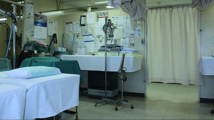 Hiszpania: dwa pierwsze przypadki gorączki krwotocznej potwierdzone