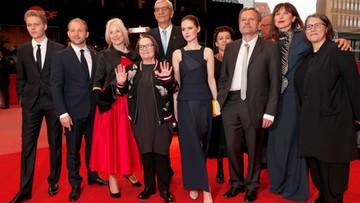 """""""Nie mówimy: zabijajcie"""". Holland pokazała """"Pokot"""" na Berlinale"""
