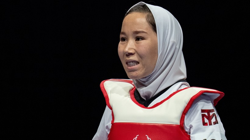 Paraolimpiada: Reprezentanci Afganistanu otrzymali wizy humanitarne od Australii